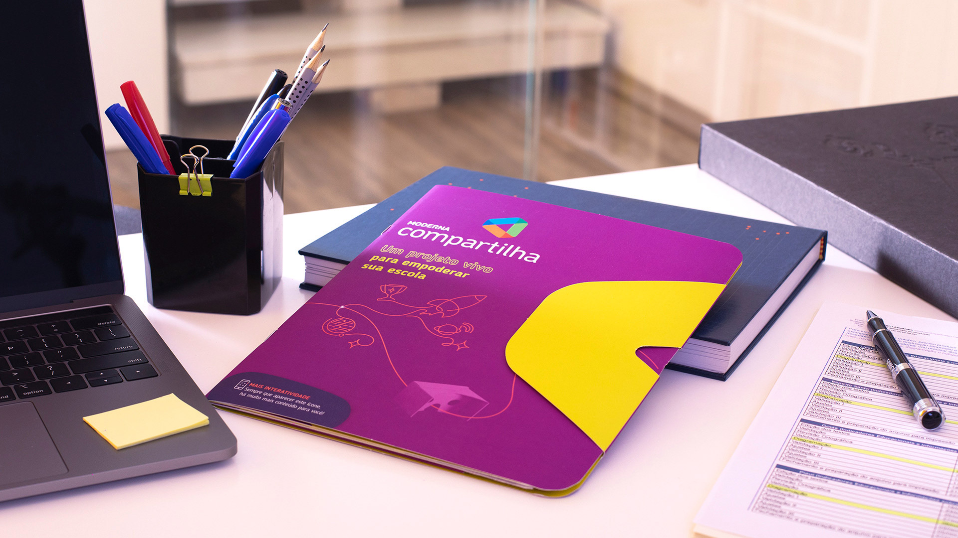 Catálogo Moderna Compartilha